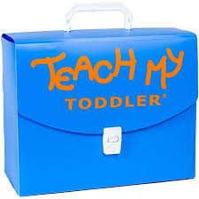 teach-my-toddler-learning kit